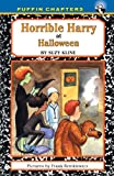 Horrible Harry at Halloween, Suzy Kline, 0141306750