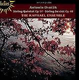 Dvorak: String Quintet Op.97, String Sextet Op.48