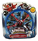 Marvel Ultimate Spider-Man Web-Warriors Wonder Dart