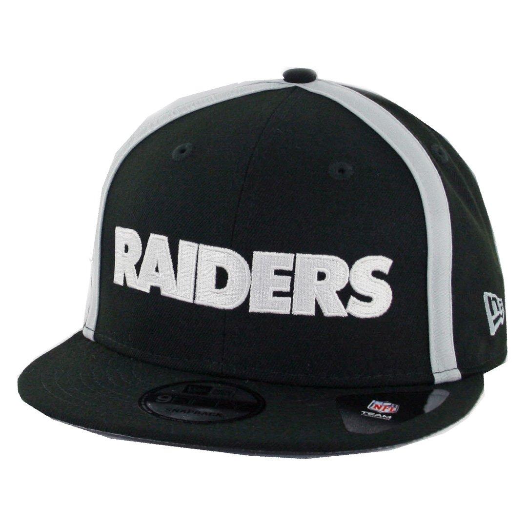 Fan Shop Indianapolis Colts Nero New Era ERA 9Fifty Snapback cap