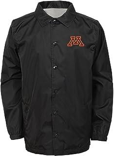 new product 4babf 07eeb Amazon.com : NFL Coaches Windbreaker Jacket : Clothing