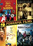 4 Powerful Films (Red Hook Summer, American Violet, Rain, Kidulthood)
