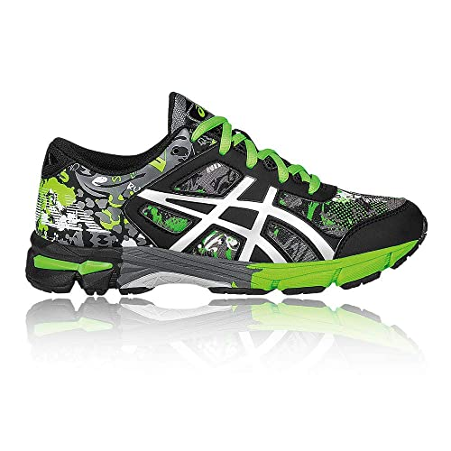 fc9265d13 Asics Gel-Noosa Tri 11 GS Junior Zapatillas para Correr - 33  Amazon.es   Zapatos y complementos