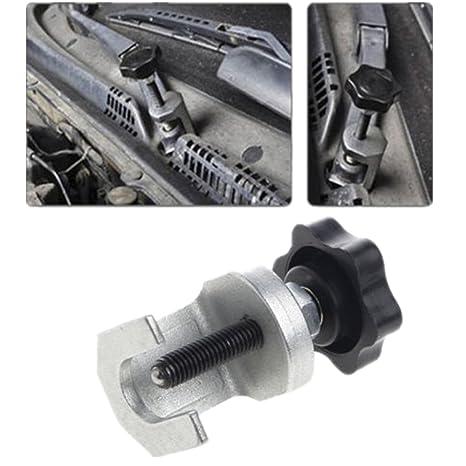 Limpiaparabrisas para coche, herramienta de extracción, herramienta de cristal, extractor de mecánica