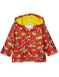 Hatley boys Classic Printed Rain Jacket