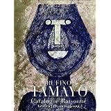 The Prints Of Rufino Tamayo: Catalogue Raisonn??, 1925-1991 (Artes Visuales Turner) by Ramiro Mart??nez (2004-06-02)