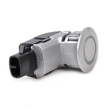 Silver PDC Ultrasonic Reverse Parking Sensor