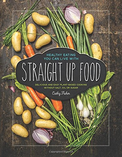 Straight Up Food Delicious Plant based product image