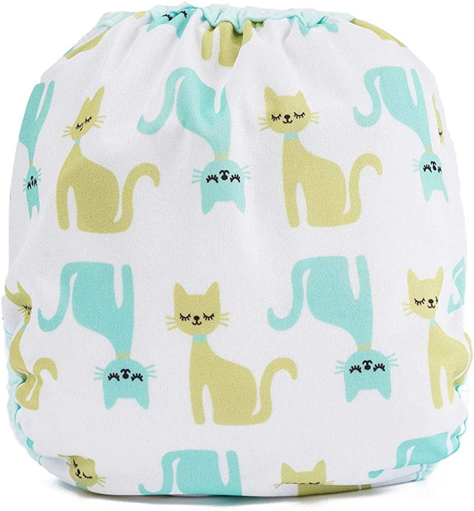 alpha-ene.co.jp OsoCozy One Size Cloth Diaper Covers Baby Diapering