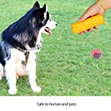 ONSON Ultrasonic Dog Repeller and Trainer Device