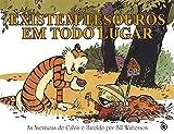 capa de Calvin e Haroldo - Existem Tesouros Em Todo Lugar - Volume - 11