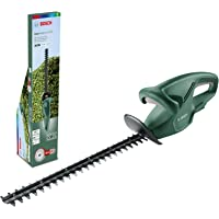 Bosch Cordless Hedge Trimmer EasyHedgeCut 18-45 (Without Battery, 18 Volt System, in Box)