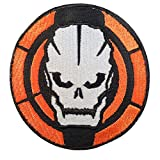 Call of Duty Black Ops 3 (III) COD Tactical PS PS4 Xbox Morale Embroidered Hook-and-Loop Patch