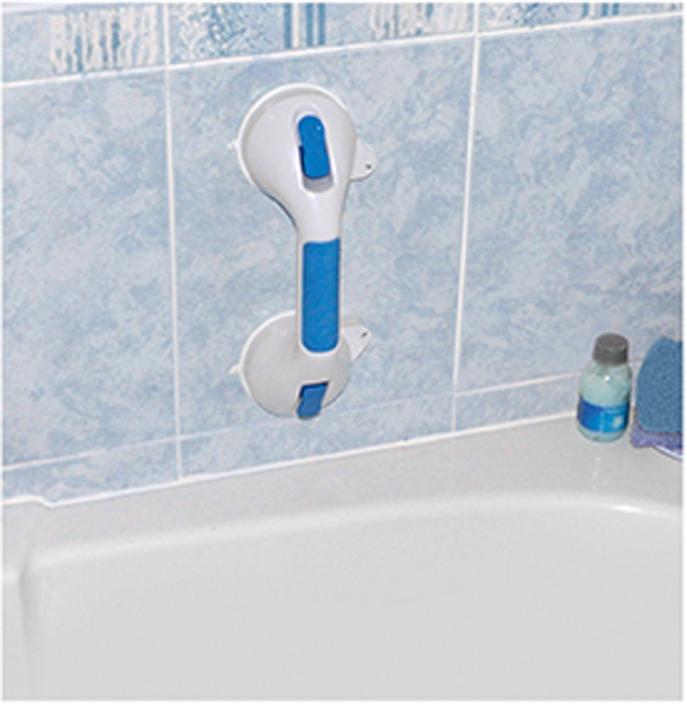 Aidapt Suction Grab Bar: Amazon.co.uk: Health & Personal Care