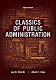 img - for Classics of Public Administration book / textbook / text book