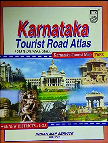 Amazon.in: Buy Karnataka Road Atlas and Distance Guide Book Online on map of lillehammer norway, map gujarat india, map of volterra italy, map of arezzo italy, map of hampi, map of taormina italy, map of kerala, map of east london south africa, map of stellenbosch south africa, politics in india, map andhra pradesh india, map of connemara ireland, map of kruger national park south africa, map of düsseldorf germany, map orissa india, map of mysore, map of bangalore, map of karlovy vary czech republic, map of atlanta, map of segovia spain,