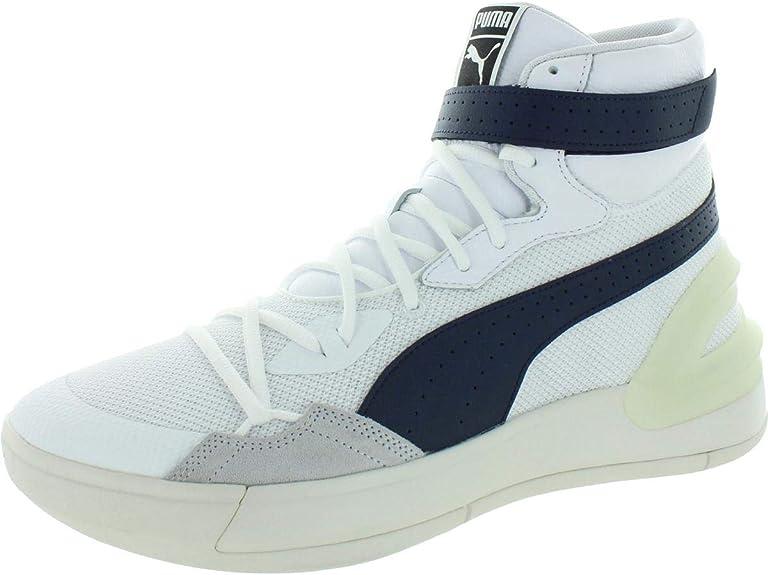 PUMA Mens Sky Modern Fitness Workout Basketball Shoes   Amazon
