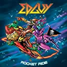 Rocket Ride [Explicit]