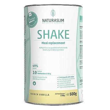 Naturaslim Diät Shake - Juego de molinillo de leche con ...