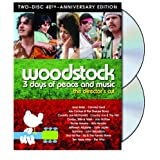 Woodstock: 3 Days of Peace & Music Director's Cut