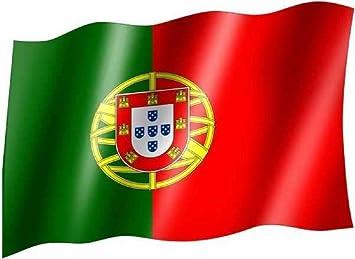 Bandera portugal 150 x 90 cm