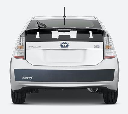Car Bumper Guard >> Amazon Com Bumperx Car Bumper Guard And Protector Tape On Bumper