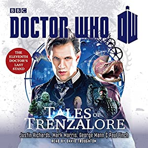 Doctor Who: Tales of Trenzalore Radio/TV Program