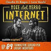 Formazione cercasi per lavori inesistenti (Voce del verbo Internet 9) | Claudio di Biagio, Luca Vecchi