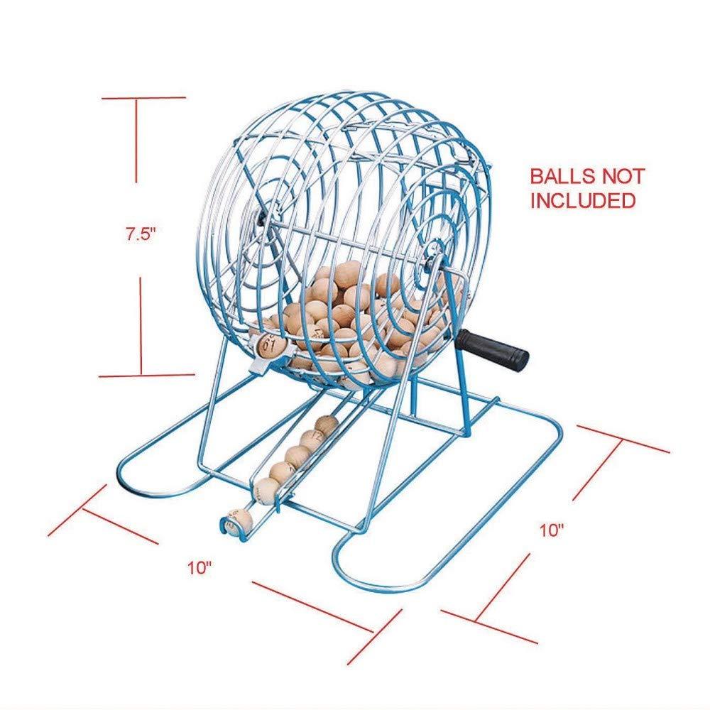 驚きの価格が実現! デラックスBingo S Cage by S & Cage S & Worldwide B00LNHQIMS, ニシヤツシログン:c53617d4 --- vietnox.com