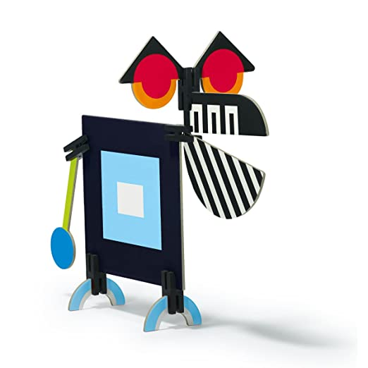 REMEMBER Steckspiel PAOLO: Amazon.de: Spielzeug