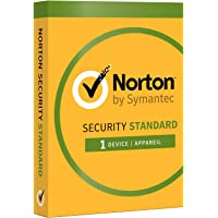 Norton Internet Security Standard 3.0 OEM 1 year 1 Device