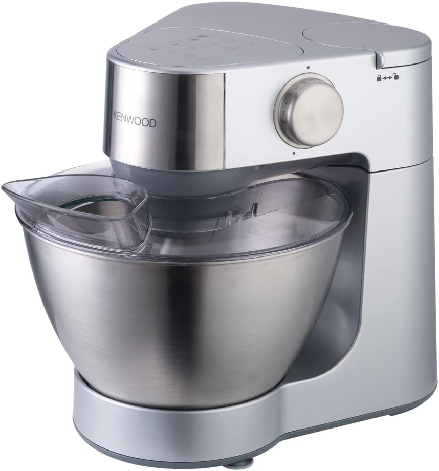 Kenwood KM283 Prospero Stand Mixer 220-240 Volt 50-60 Hz, FOR OVERSEAS USE ONLY, INTERNATIONAL VOLT PLUG WILL NOT WORK IN THE US, OUR PRODUCT ARE BRAND NEW, WE DO NOT SELL USED OR REFURBISHED.