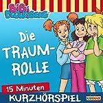 Die Traumrolle (Bibi Blocksberg erzählt 2.2) | Klaus-Peter Weigand