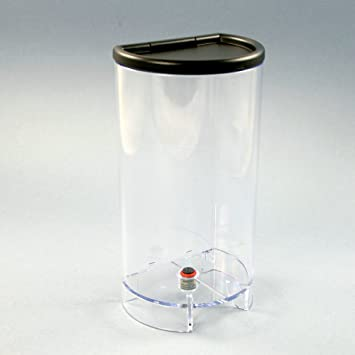 Amazing Original NESPRESSO PIXIE Plastic Water Tank (not For Use In INISSIA MODELS)  / Reservoir