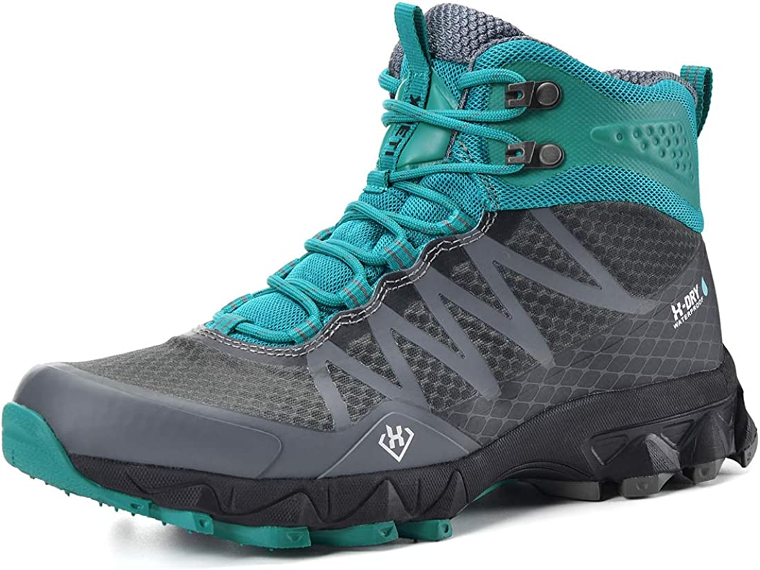 XPETI Women s FASTRAIL MID Light Hiking Boot