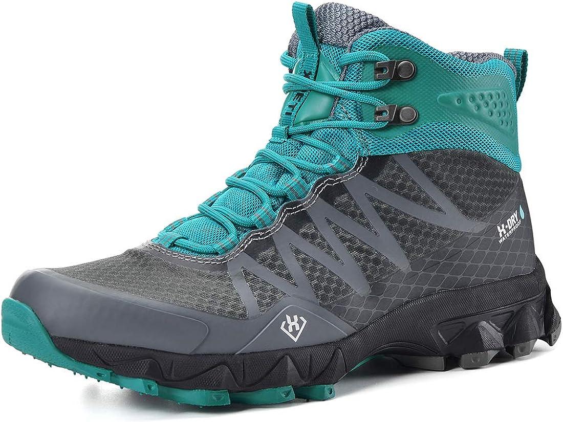 FASTRAIL MID Light Hiking Boot
