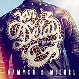 Jan Delay: Hammer & Michel (Limited Edition inkl. MP3-Code) [Vinyl LP] (Vinyl)
