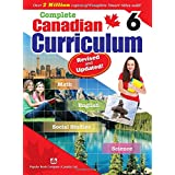 Complete Canadian Curriculum 6 (Revised & Updated): Comp Cnd Curriculum 6 (R&U)