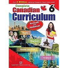Complete Canadian Curriculum Gr.6(Rev)