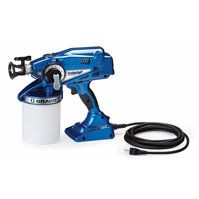 Graco 16N673 TrueCoat Pro II Electric Paint Sprayer