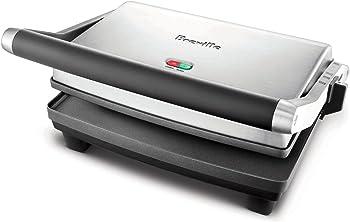 Breville Duo 1500-Watt Nonstick Sandwich Maker