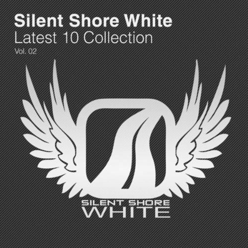 Silent Shore White - Latest 10 Collection Vol. 02