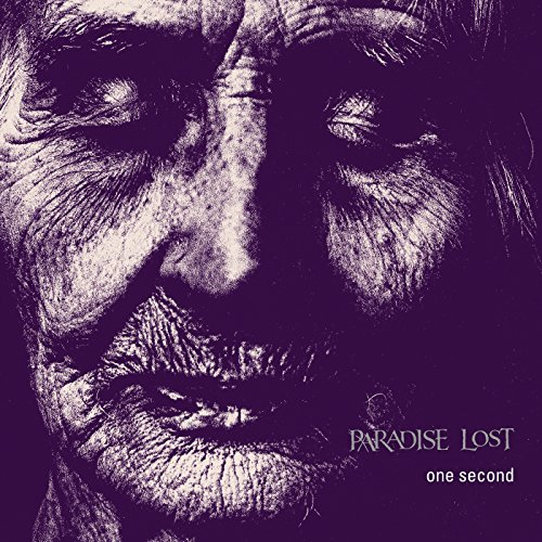 Paradise Lost - One Second (20th Anniversary) [Deluxe Remastered] (2017) [WEB FLAC] Download