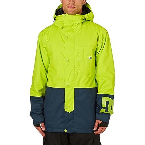 Veste de ski homme dc shoes