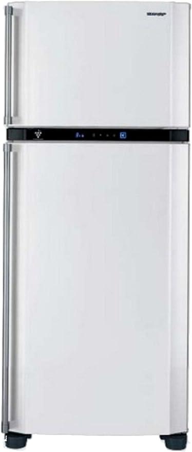 Sharp SJ-PT690RWH Independiente 555L A+ Blanco nevera y congelador ...