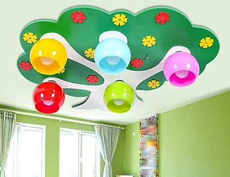 JCRNJSB® Lámparas de techo, Moda Moderna Modelado lindo ...