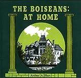 The Boiseans, Arthur A. Hart, 0963125885