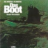 Das Boot (Original Soundtrack) (2014-06-11)