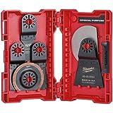 9PC Multi-Tool Blade Kit MIL-48-90-1009
