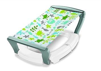 baby u0027s journey bath hammock fish friends amazon     baby u0027s journey bath hammock fish friends   baby  rh   amazon